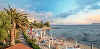 Castello Camping & Summer Resort