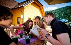 Camping Bella Austria 13