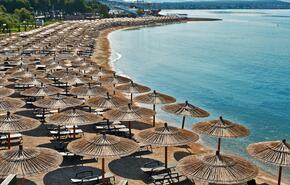 Solaris Camping Beach Resort 2