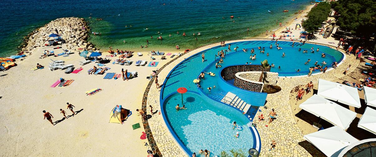 Solaris Camping Beach Resort1
