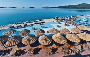 Solaris Camping Beach Resort 3