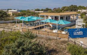 Porto Cesareo Camping 8