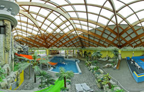 Camping Terme Catez 4