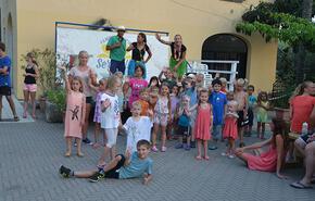 Family Camping Serenella 19