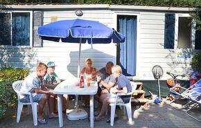 Family Camping Serenella 32