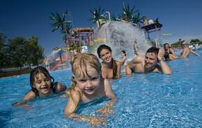 Camping Terme Catez 22