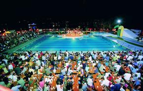 Lanterna Premium Camping Resort 11