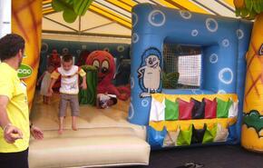 Camping Cala Gogo 10