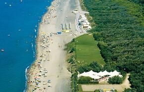 Villaggio Camping Baia Domizia 9