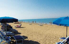 Camping Free Beach 4