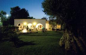 Camping La Masseria 10
