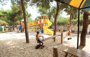 Camping La Masseria 9