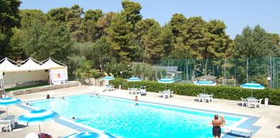 Camping Village Internazionale San Menaio
