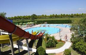 Centro Vacanze Villaggio San Francesco 16