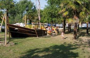 Camping Laguna Village 3