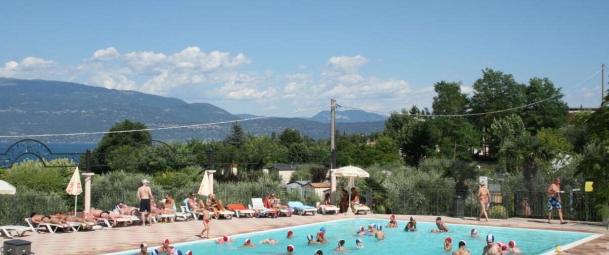 Villaggio Turistico Internazionale Eden1