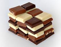 Chocolat: Festa del Cioccolato