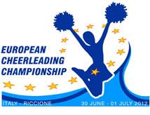 Campionati Europei di Cheerleading