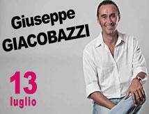 Spettacolo Giuseppe Giacobazzi