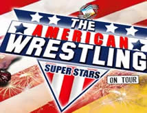 The American Wrestling Superstars