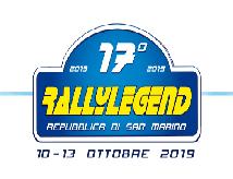 San Marino Rallylegend 2019