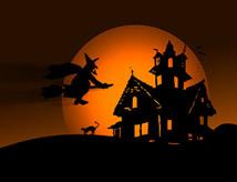 Halloween a Fiabilandia