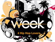 The Week 4 Hip Hop Lovers