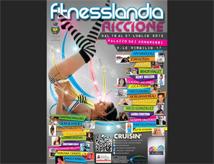 Fitnesslandia 2013