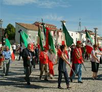 Festa di Garibaldi 2013
