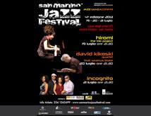 San Marino Jazz Festival 2013