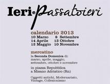 Antiquariato Ieri e Passatoieri a Misano Adriatico