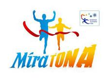 Miratona 2013 a Mirabilandia