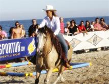 A Cavallo del Mare a Cervia 2013