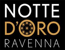 Notte d'Oro 2013 a Ravenna