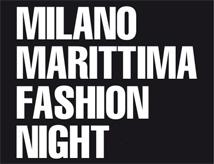 Milano Marittima Fashion Night 2013
