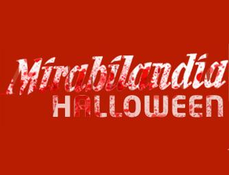 Mirabilandia festeggia Halloween 2013