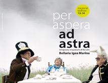 Per Aspera ad Astra, la stagione 2013/2014 del Teatro Astra di Bellaria