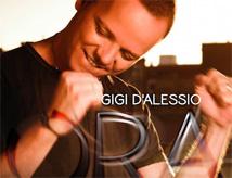 Concerto Gigi d'Alessio 2014 al 105 Stadium di Rimini