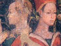 Mostra al MAR di Ravenna L'Incanto dell'Affresco