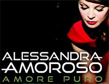 Alessandra Amoroso tour 2014: concerto al 105 Stadium di Rimini