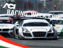 Misano Racing Weekend 2014