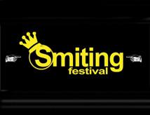 Quinta edizione di Smiting Festival a Rimini