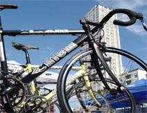 Ciclo & Vento 2014 a Cesenatico