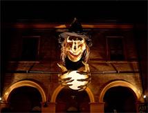 26esima edizione della Notte delle Streghe di San Giovanni in Marignano
