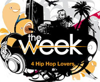 The Week 4 Hip Hop Lovers 2014