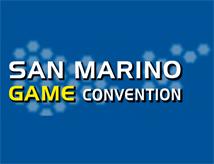 Edizione 2014 della San Marino Game Convention