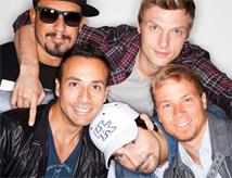 Backstreet Boys in concerto all'Arena della Regina di Cattolica