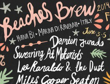 Beaches Brew Festival III
