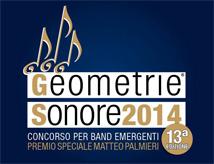 Geometrie Sonore 2014 a San Marino