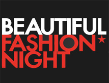 Beautiful Fashion Night 2014 a Riccione